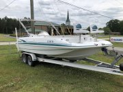 Used 1999 Hurricane  Power Boat for sale
