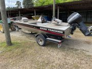 Pre-Owned 2002  powered Bass Tracker/Tracker Marine Boat for sale